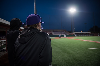 Linfield baseball