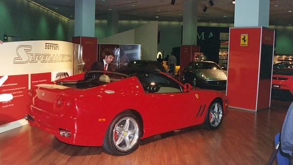 2005 Los Angeles Auto Show (January 8, 2005)