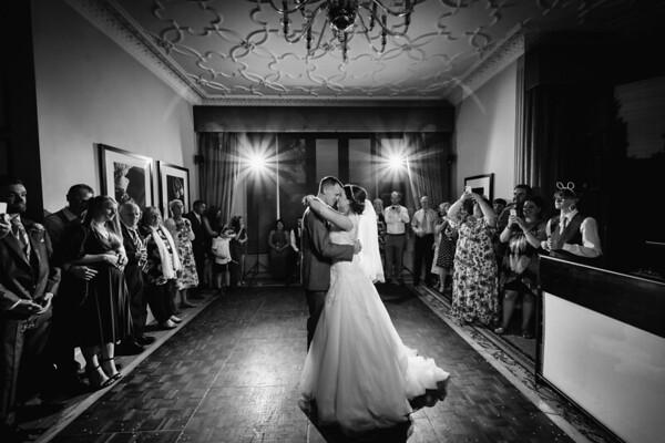 Gemma & Matt's Wedding - Hartsfield Manor