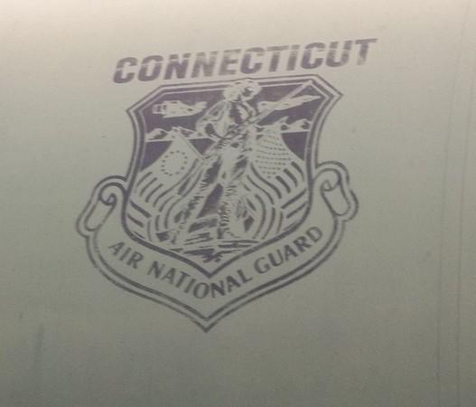 New England Air Museum -Windsor Locks, CT