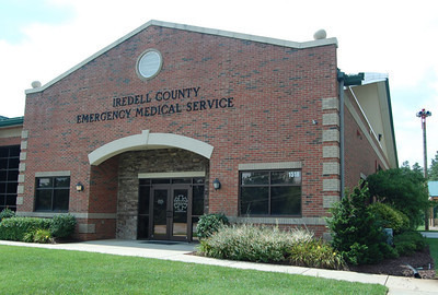 Iredell County EMS