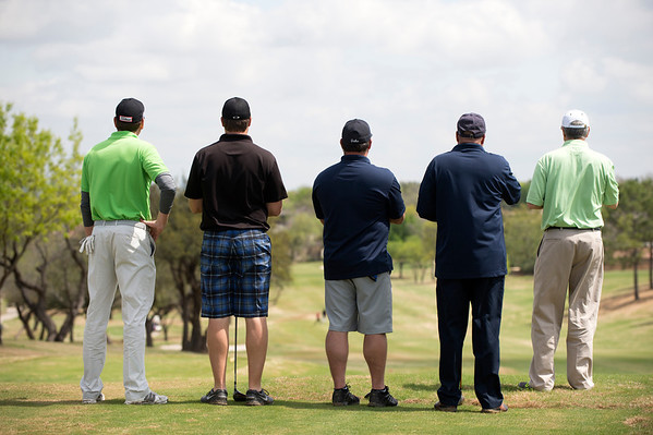 2014-04-07 UD Charity Golf Tournament
