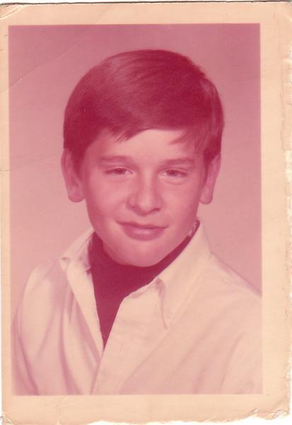 Tony Wearing Dickie 1964.jpg