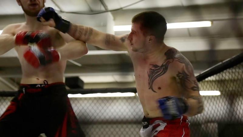 MMA: BIg Guns 15
