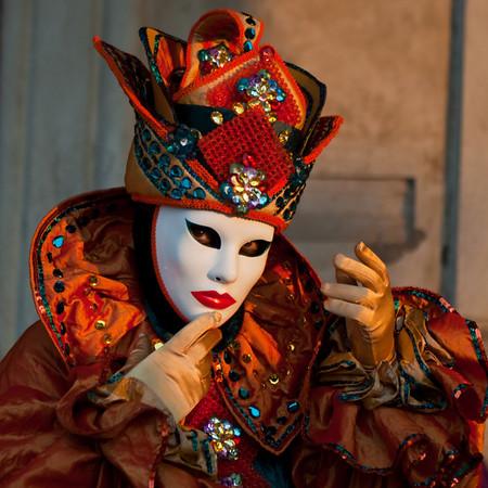 Venice Carnavale