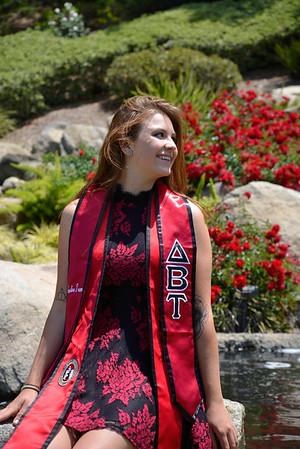 Kayla's SDSU Graduation - May 11 2018