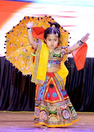 Chatri Dance