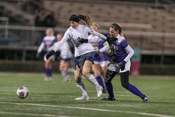 Wheaton College Women's Soccer vs Loras, November 10, 2018