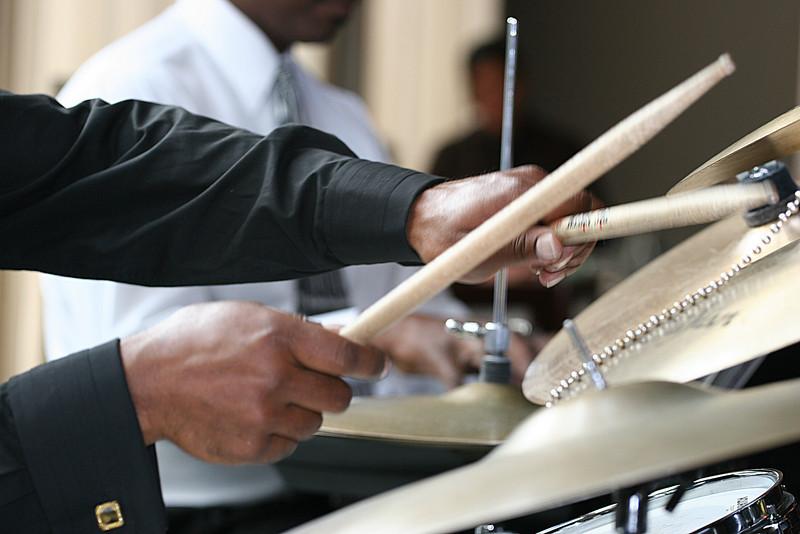 Drums-Ajayi Jackson