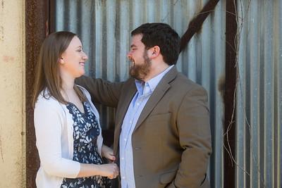 Sept 5 - Rebecca & Ryan