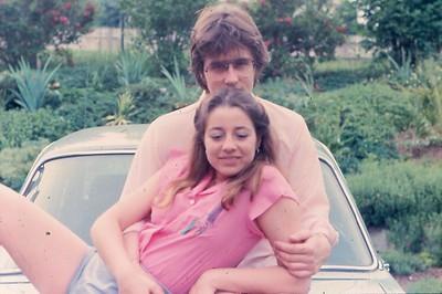 John and Tammy