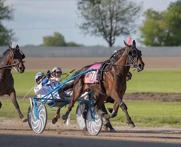Race 1 SD 5/17/19