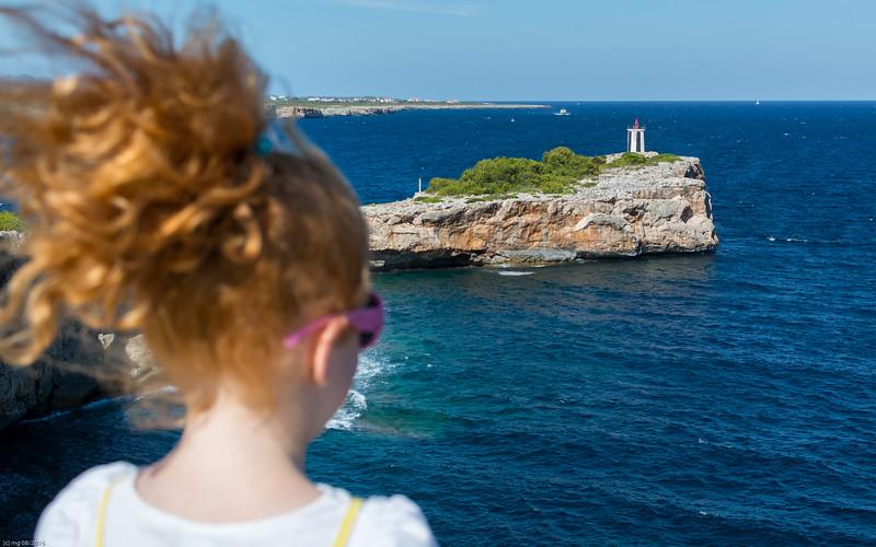 Leuchtturm in Sicht / Lighthouse in sight