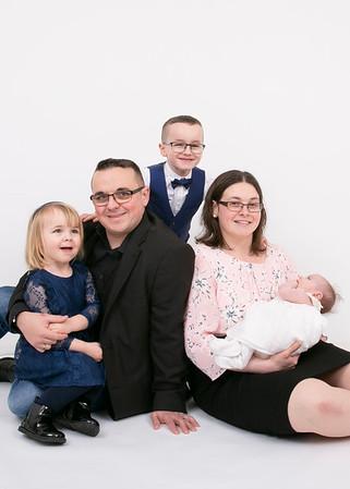 Jack & family