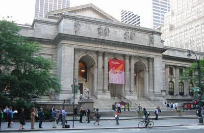 08-New York Public Library