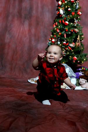 Agnes Christmas