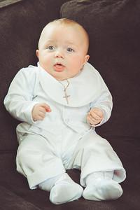 2017-06-25 Steven Pekic Baptism