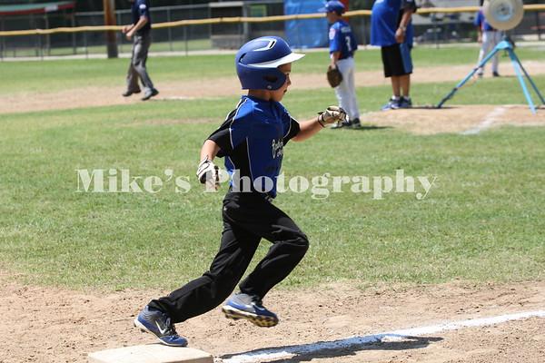 Arkansas Little League Tournament 2014