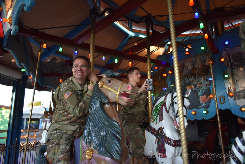 2018 - 126th Army Band Concert at the Zoo - Tune over by Heidi 027.JPG