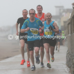 Run Home - Folkestone 10k - 2015