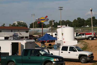 West Plaines Speedway Aug. 1, 2009