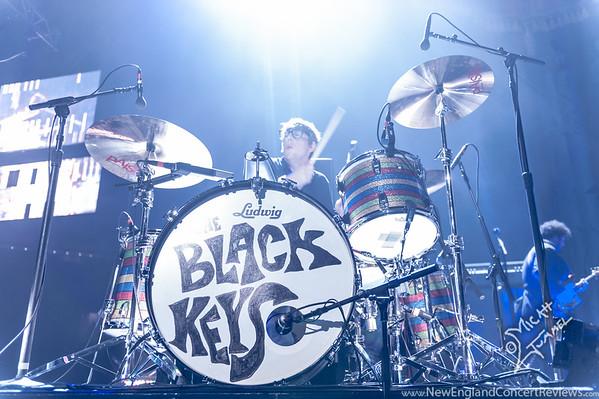 Black Keys at TD Garden - MA