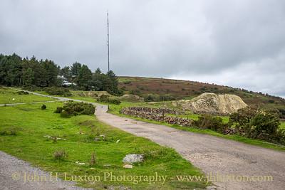East Caradon Mine