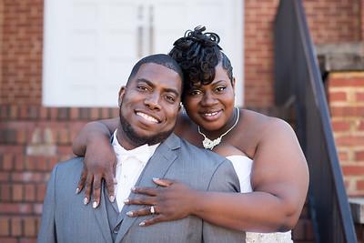 Mr. and Mrs. Crawford
