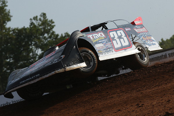 Bloomington Speedway MARS Late Model Series