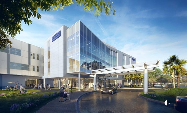 Brooks Rehabilitation Hospital - Bartram Park Rendering.jpg