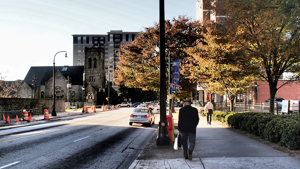 2012 Atlanta Layover
