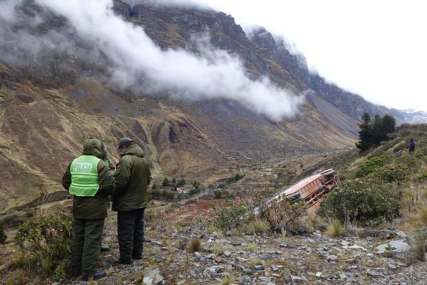 Argentina, Bolivia 阿根廷 玻利维亚