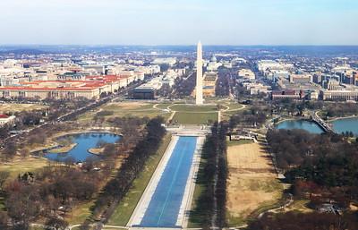 Aerial Views