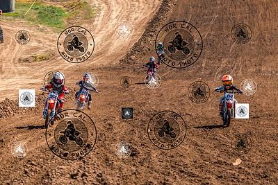 Race 8 Mini E xcitebikes