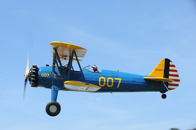 Allen Airways Fly-in 2014