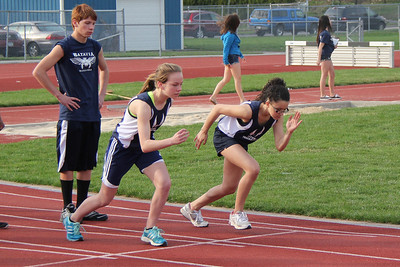 Modified Track and Field - Willink