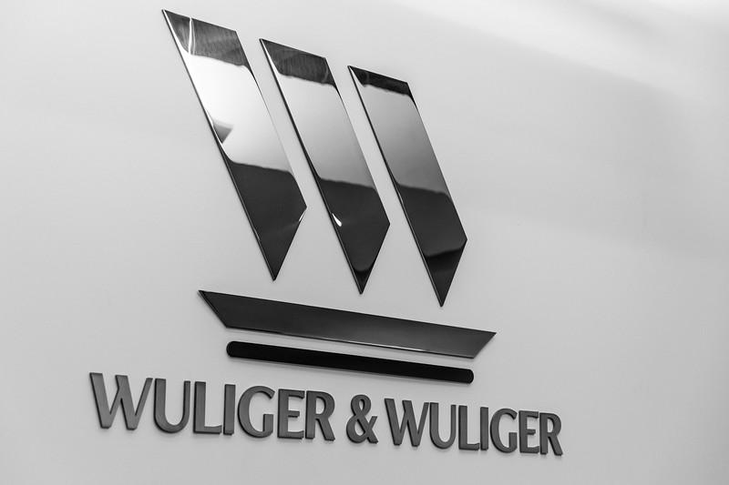 Wuliger Law 2019