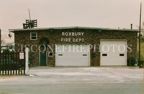 Roxbury Fire Department - Rockaway, Queens