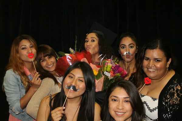 UCI Graduation 06/13/2014