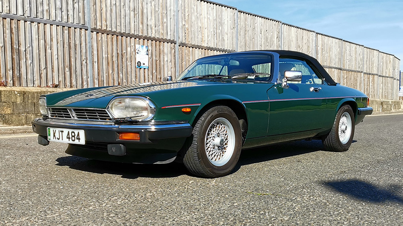 KWE XJS V12 Convertible BRG For Sale 06.jpg