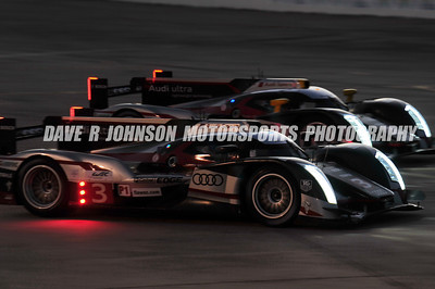 2012-03-15 ALMS-WEC 60th Annual Sebring 12 Hours Practice 3 (Night Practice)