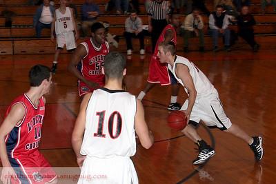 HMA Basketball