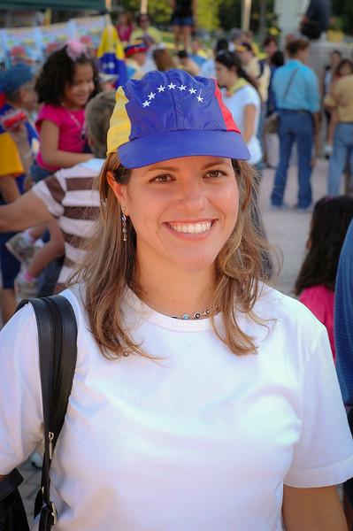 Emily Mirta Cruz Pepe 2006