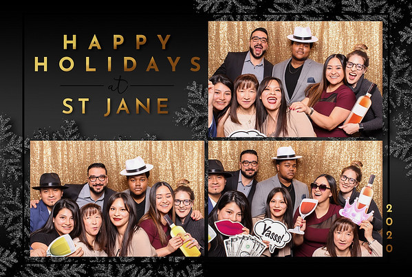 01-17-2020 St Jane Holiday Party