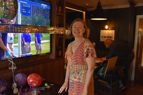 2019-06-06 Mary Healy's Retirement Party - The Huntsman