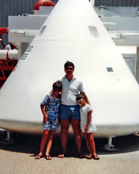1986 NASA