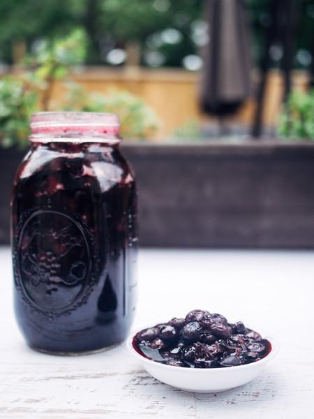 pickled blueberries jar in context 2.jpg