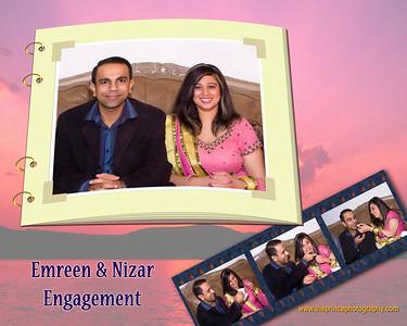 Nizar & Emreen