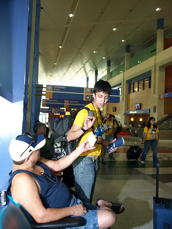 2008 World Youth Day
