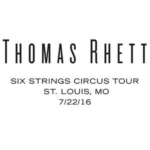 7/22/16 - St. Louis, MO